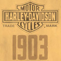 Harley-Davidson 1903 Collection